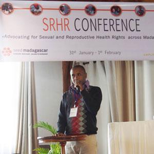 SRHR Network Conference