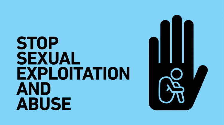 World Day of the Fight Against Sexual Exploitation - 4th March